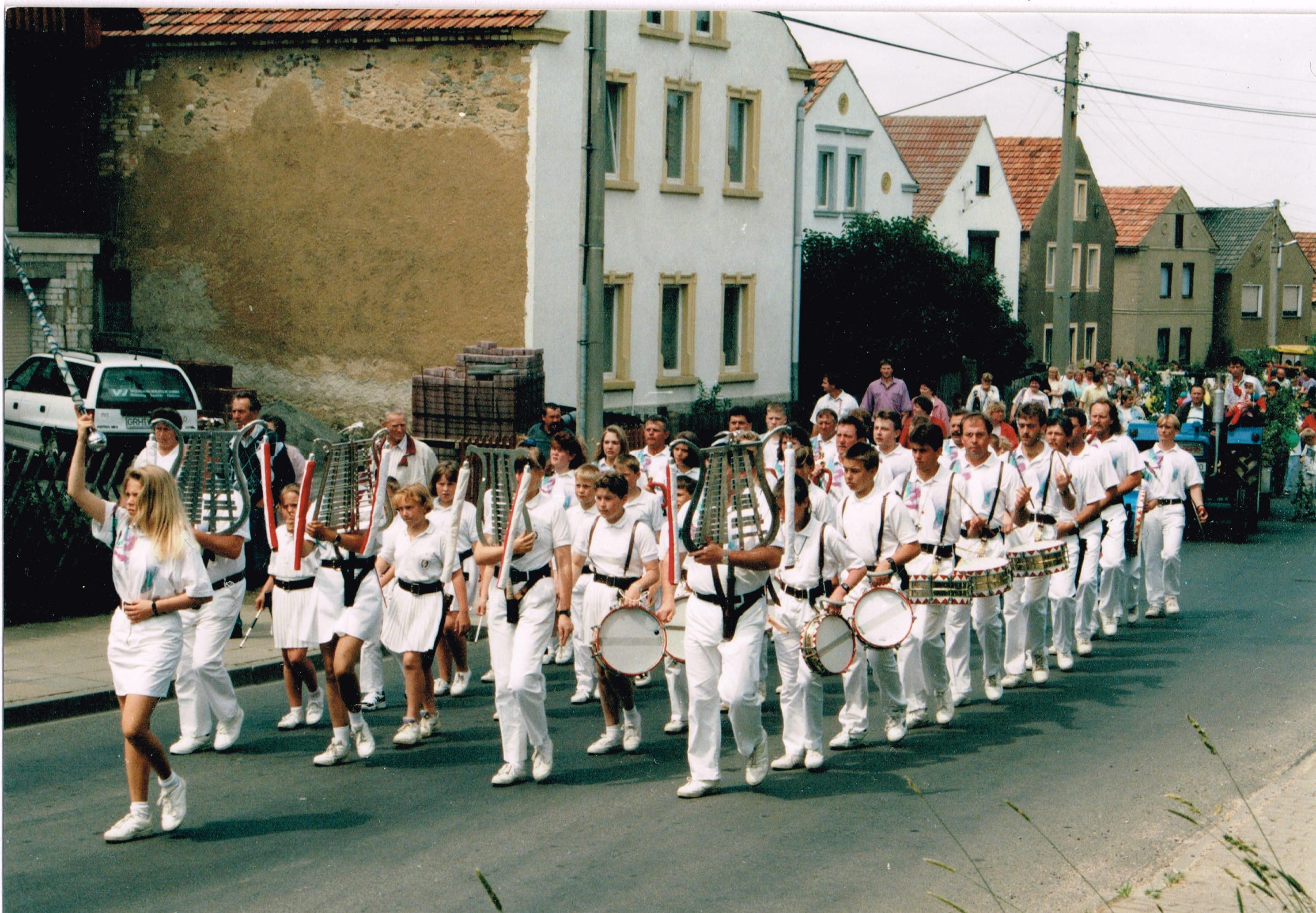 1996 Kinderfest