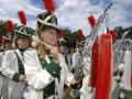 Heer aus Helfern und Musikern sorgt für beeindruckendes Musik- u