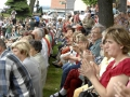 Über 500 Mitwirkende faszinieren mehrere tausend Besucher beim 4