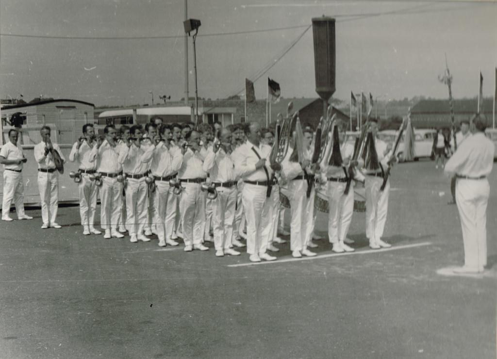 1970 DDR-Ausscheid Rostock